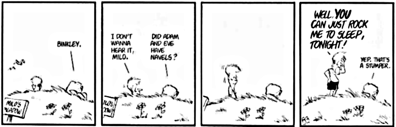 Bloom County, by Berke Breathed. (n.d.)